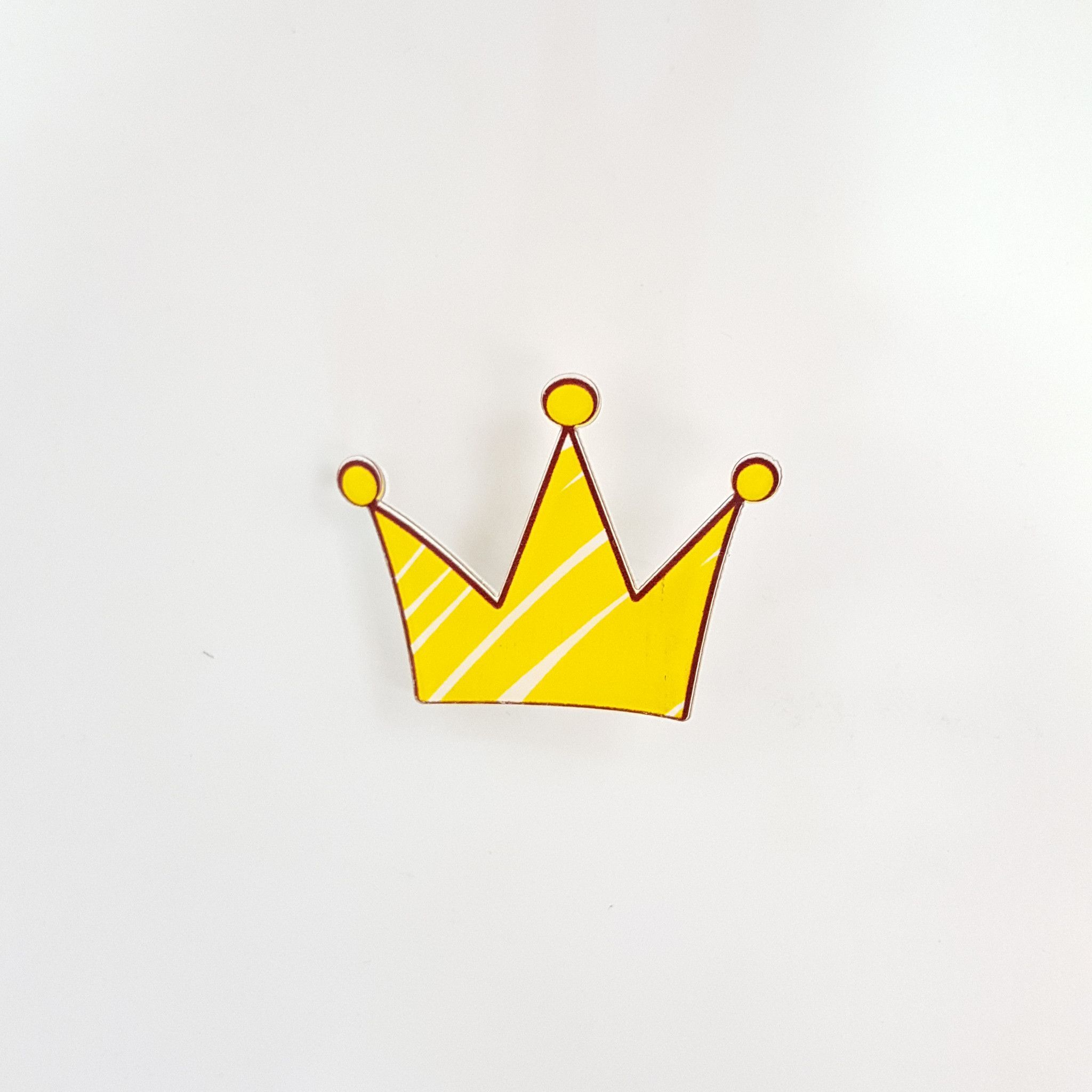 Yellow Cartoon Crown / Pngtree provides millions of free png, vectors, clipart images and psd graphic resources for designers.| 3043339.