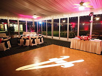 Fairview Metropolitan Oakland Ca 94603 Outdoor Wedding Venue