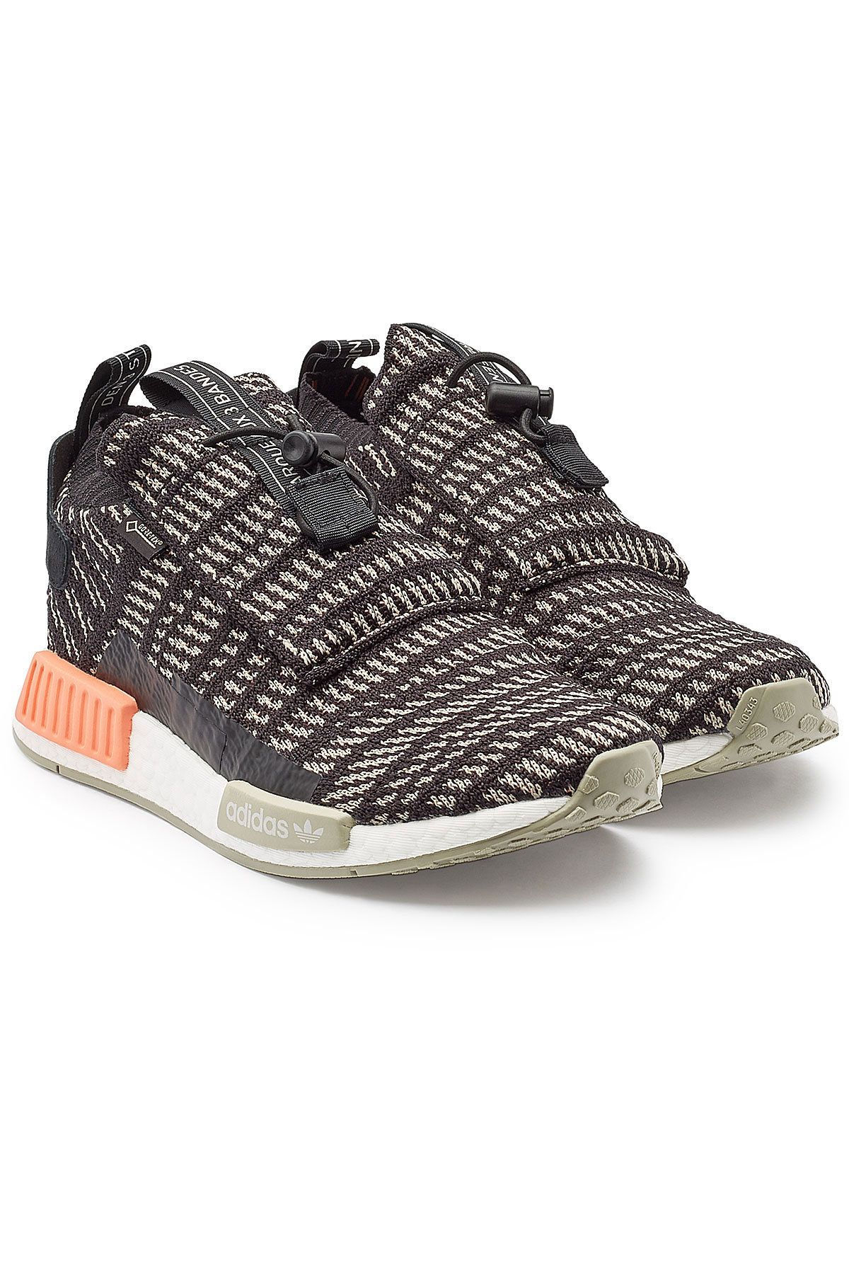 2bccbc0a062b5 ADIDAS ORIGINALS NMD TS1 PK GORE-TEX PRIMEKNIT SNEAKERS.  adidasoriginals   shoes