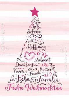sag Frohe Weihnachten Texte