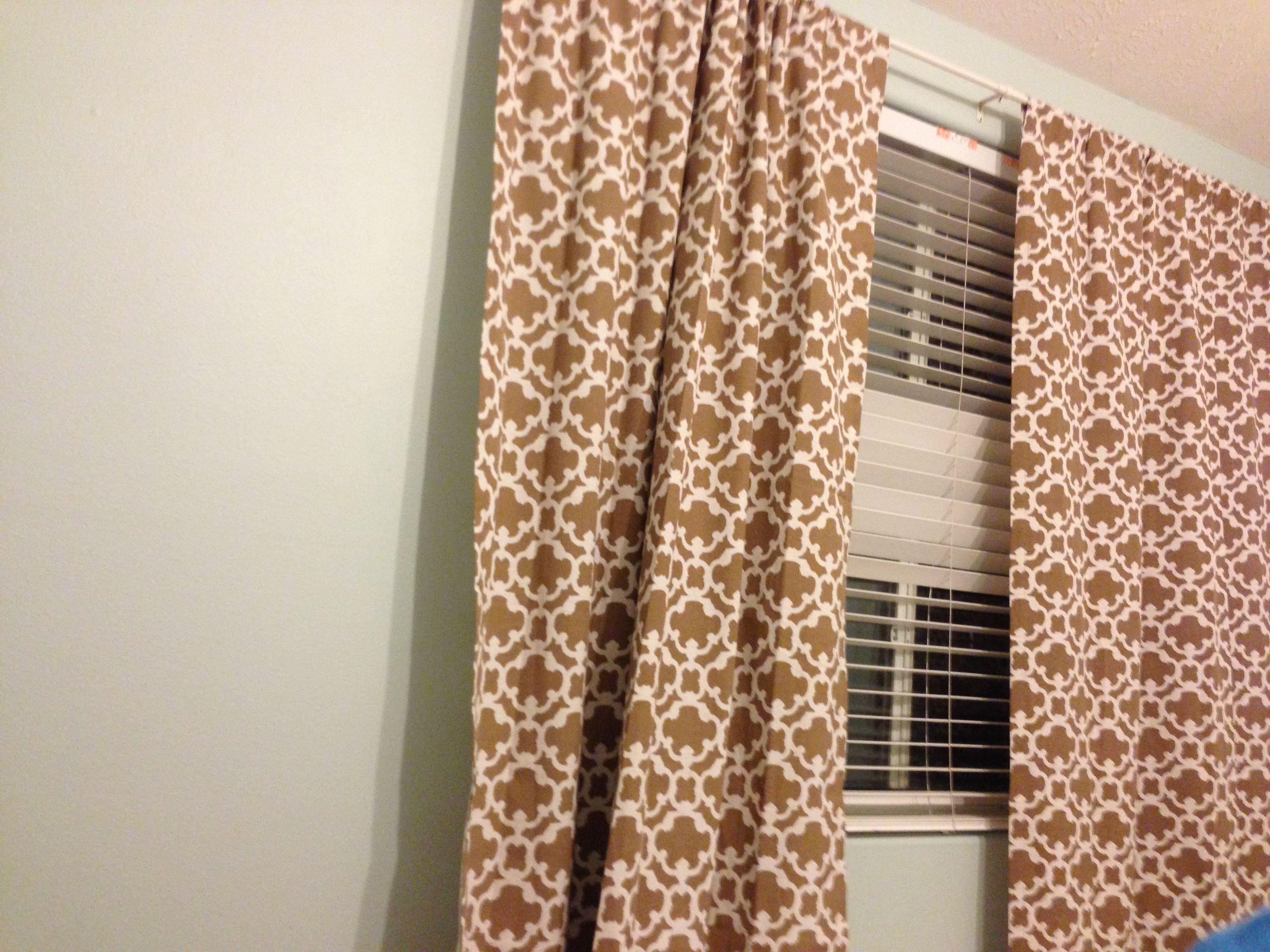 Curtains window covers u diy pinterest window