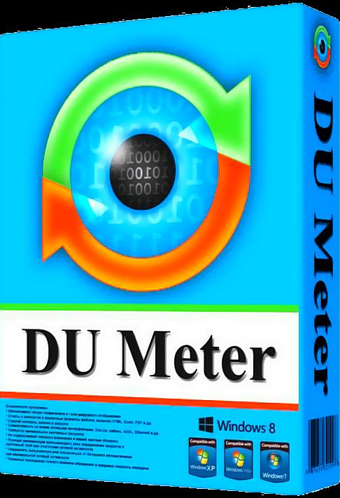 du meter 6.20 crack free download