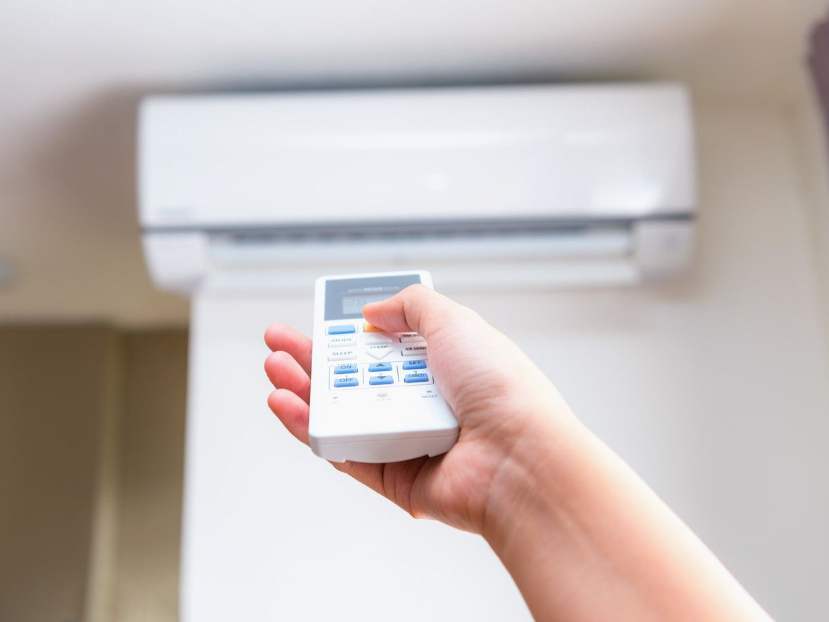The Costly Air Conditioner Mistakes You Re Probably Making With Images Air Conditioner Maintenance Air Conditioner Home Repair