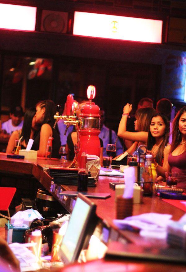 Sex bar phnom penh