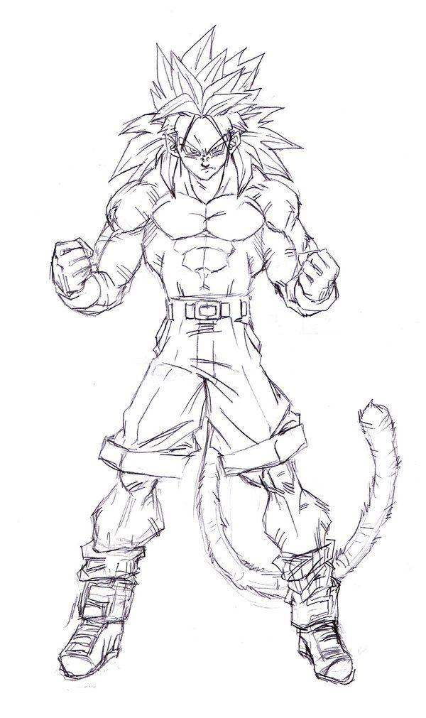 Pin de Atul Verma en Goku | Pinterest | Dragon ball, Dibujo y Dragones