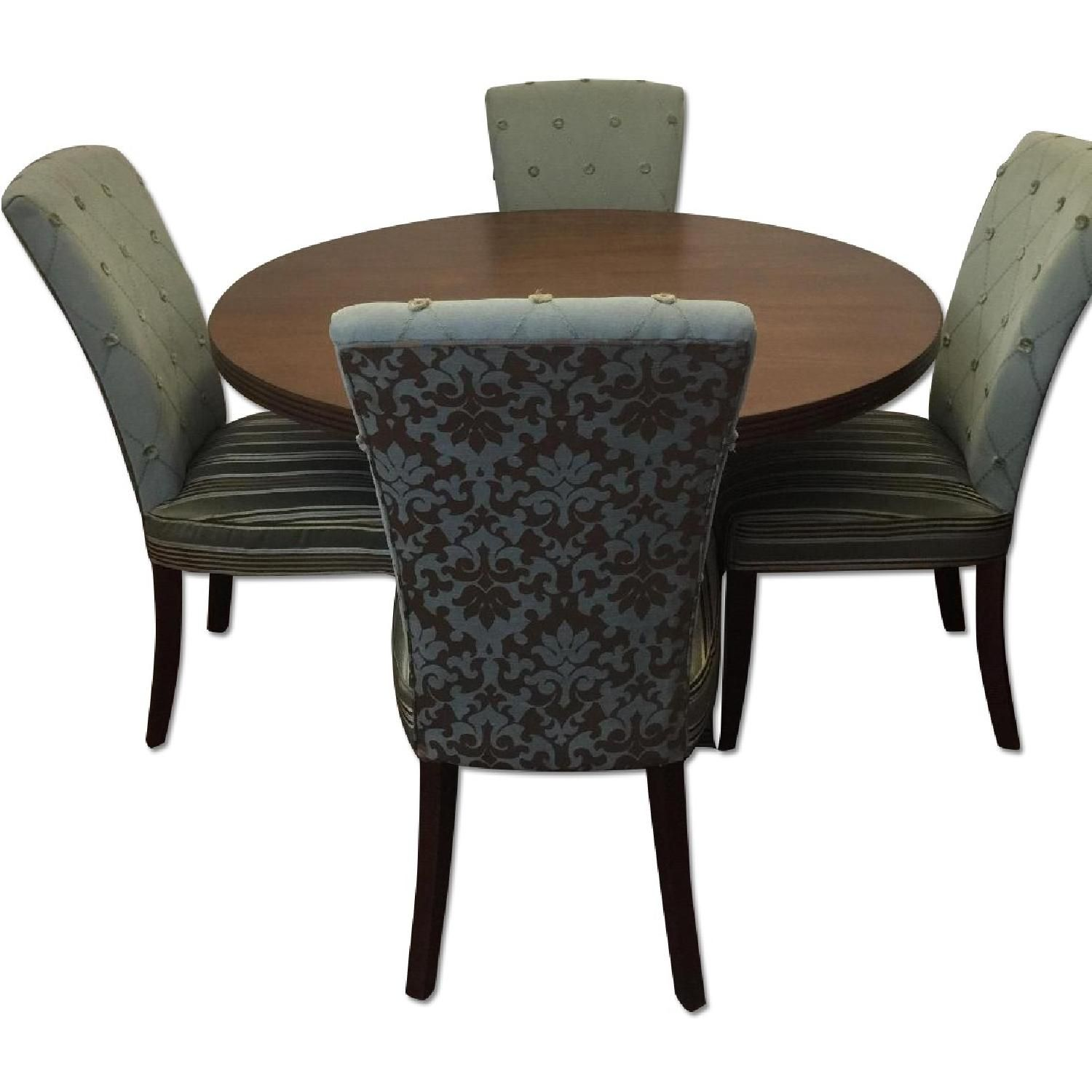 Pier 1 Dining Chairs Reviews