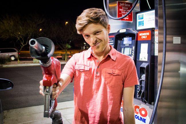 Buying Fuel Sucks And Rv S Suck Fuel