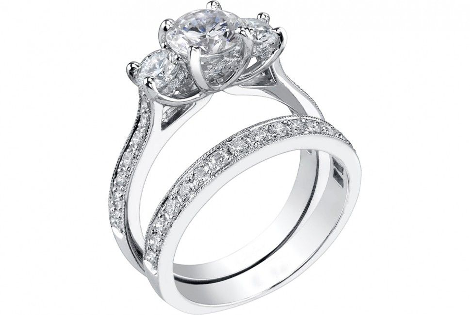 Engagement, Wedding, Eternity Rings   Passion Jewellers