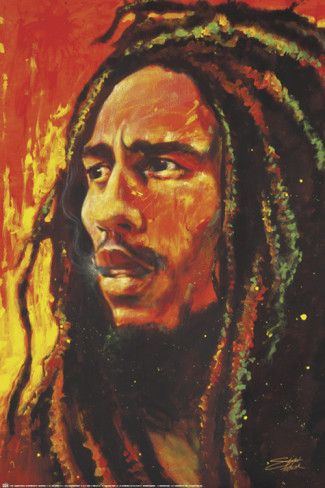 Bob Marley Painting Bed Bath And Beyond
