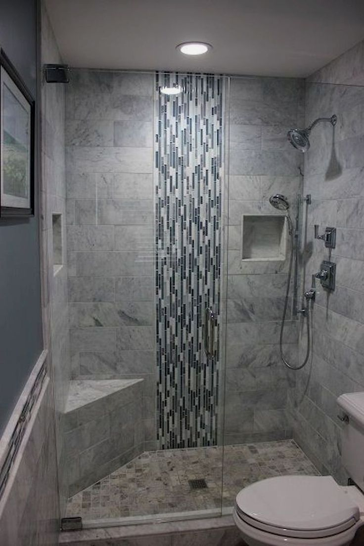 Bathroom tile ideas, mosaic shower tile ideas, small bathroom floor ...