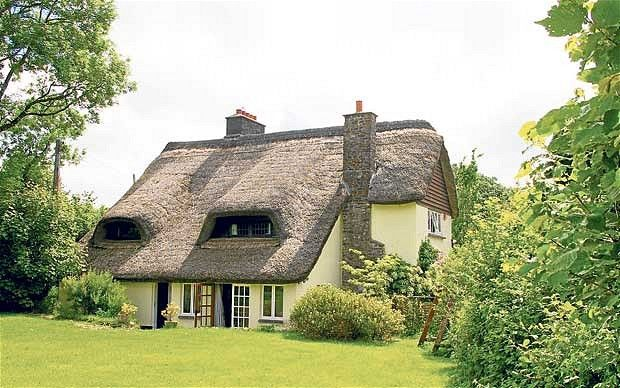 Thatched Cottages For Sale Thatched Cottage Cottage Gorgeous Houses
