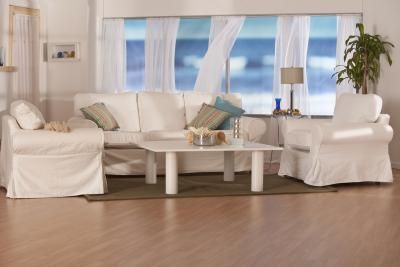 how to keep slipcovers in place