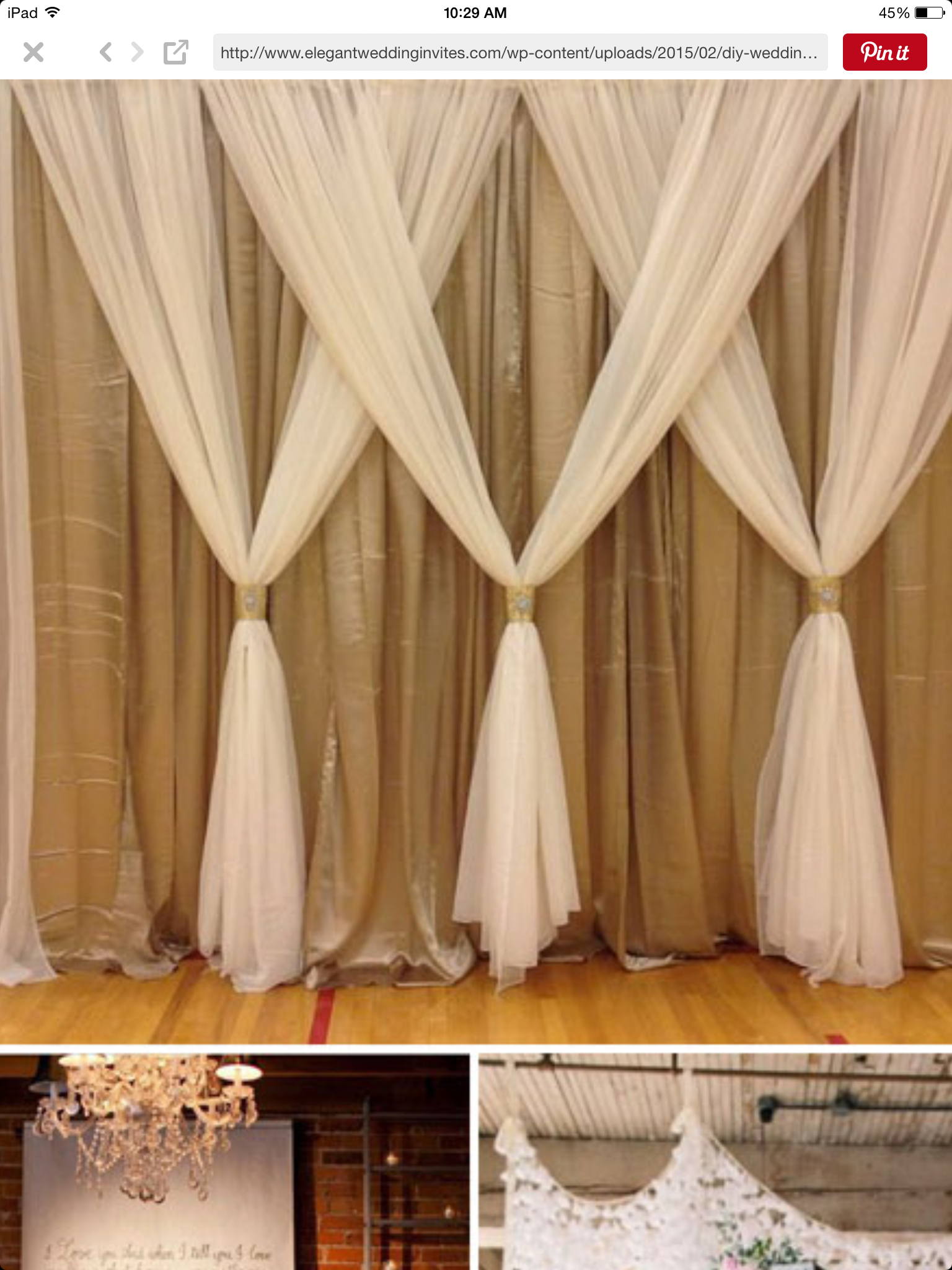 Resultado de imagen para cortinas modernas para iglesias - Decoracion en cortinas ...