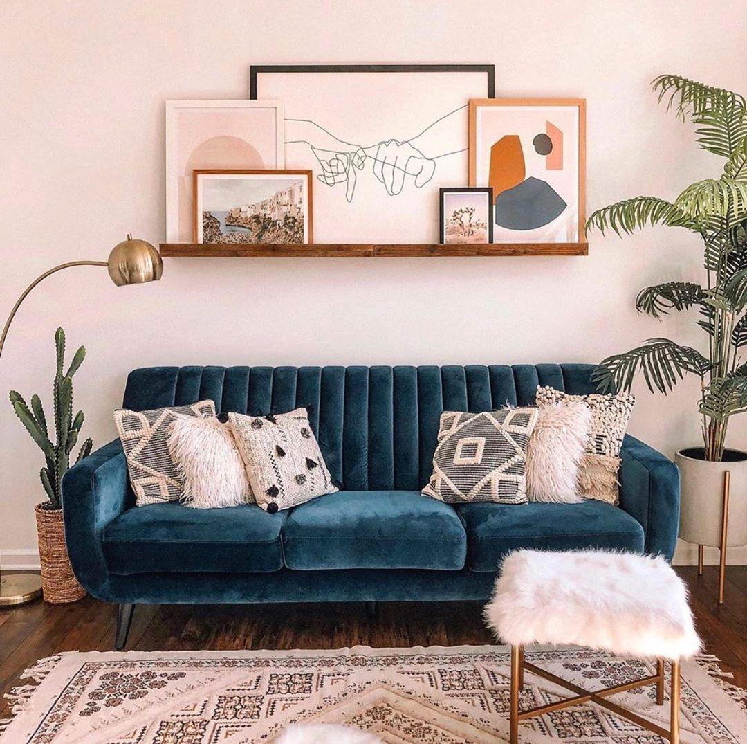 New Stylish Bohemian Home Decor And Design Ideas Jungalow Decor Room Decor Apartment Decor