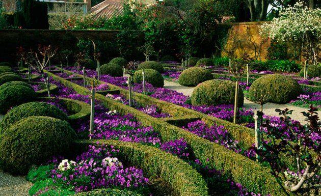 22 fotos de jardines hermosos Jardines, Porches y Hermosa