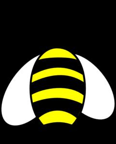 large bee clip art christmas tree challenge pinterest bees rh pinterest com au bumble bee clip art images bumble bee clip art images