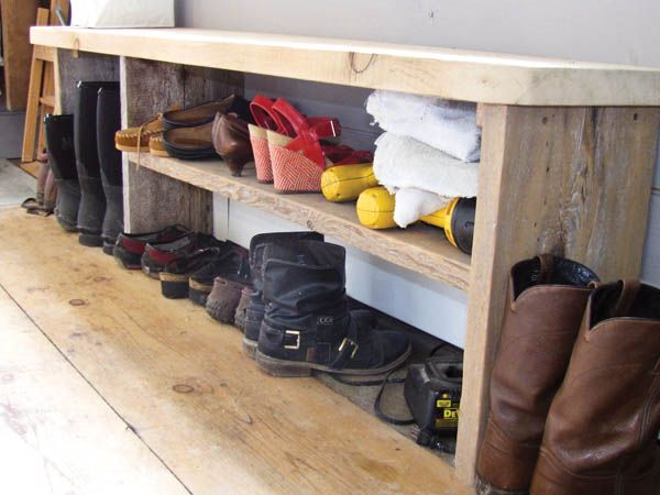 Go from mudroom to mod room with this 12-step program & Go from mudroom to mod room with this 12-step program | Google ...