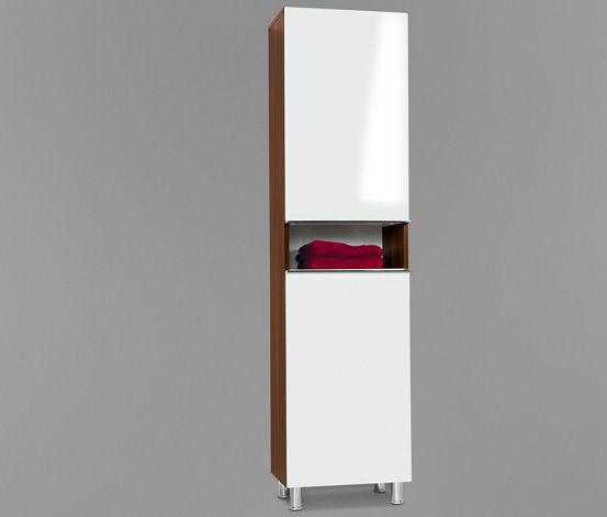Badezimmer hochschrank Modern Decor Pinterest Modern