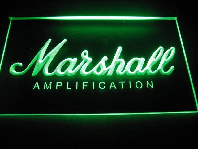 Marshall amplification beer bar light sign music sport pinterest marshall amplification beer bar light sign aloadofball Image collections