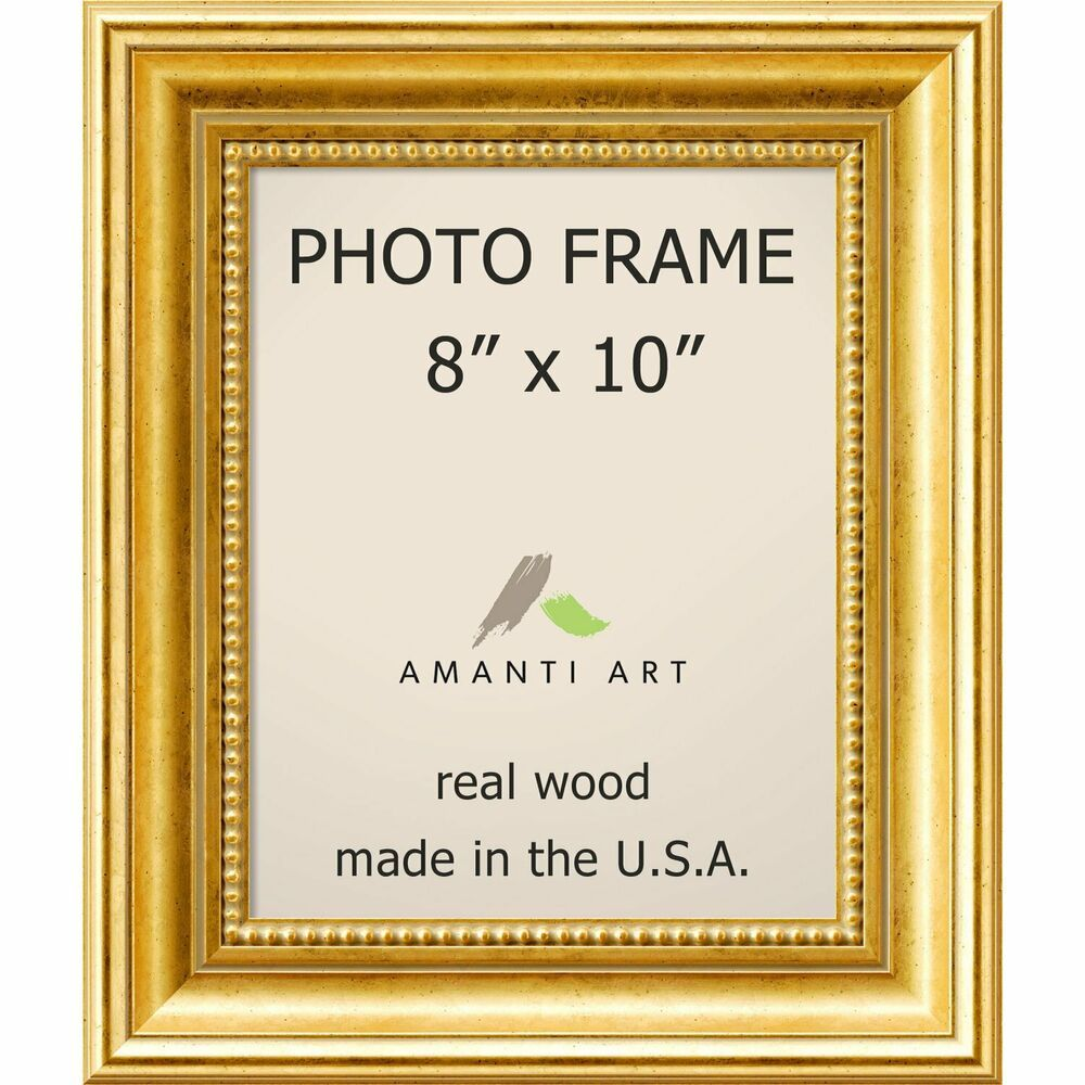 Gold Townhouse Photo Frame 11 X 13 Inch Fashion Home Garden Homedcor Frames Ebay Link Gold Photo Frames Photo Frame Frame