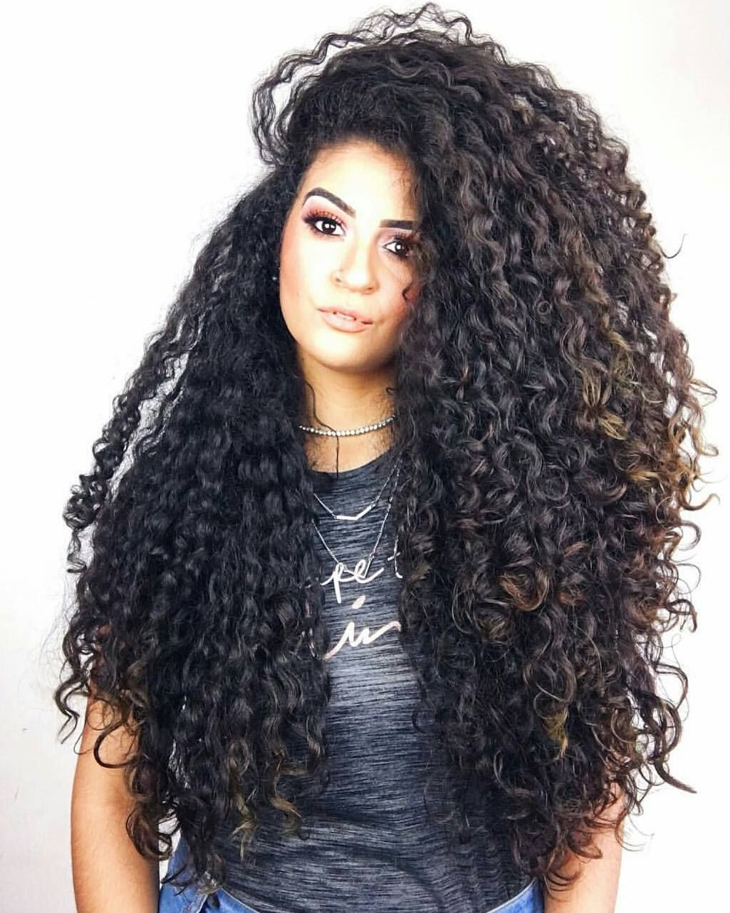 Weavehairstylescurly Long Hair Styles Curly Hair Styles Hair Styles