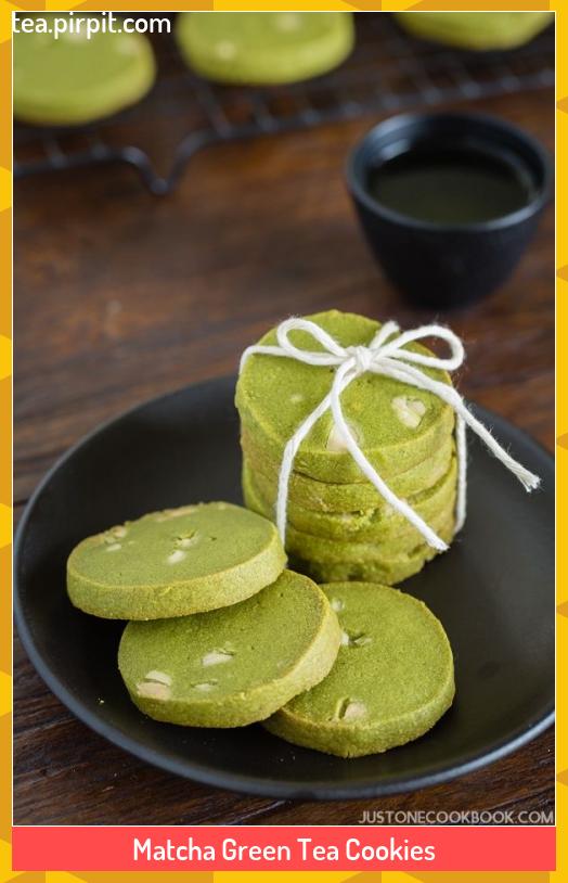 Photo of Matcha Green Tea Cookies #Cookies #Green #greentea cookies #Matcha #tea Green Te…