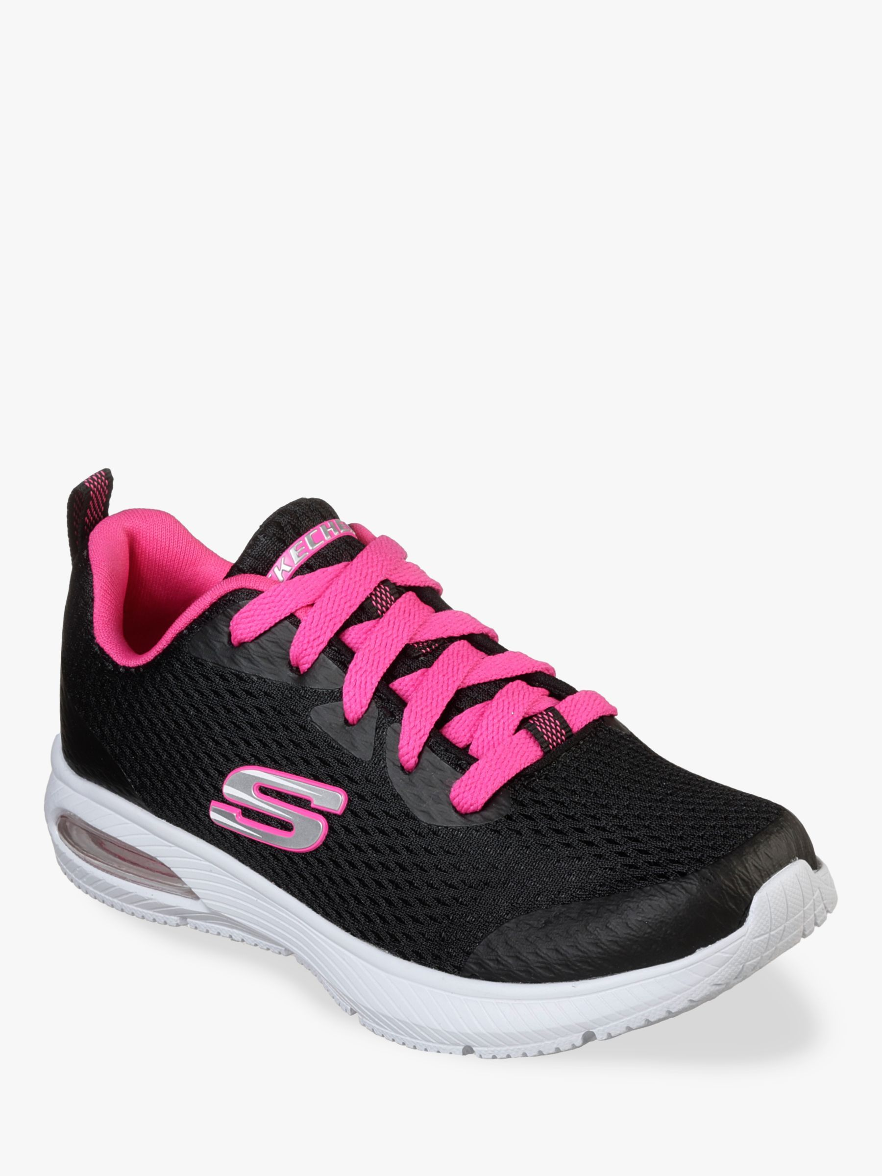 Skechers Girls/'   Dyna-Air Sneaker