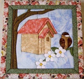161 Birdhouse