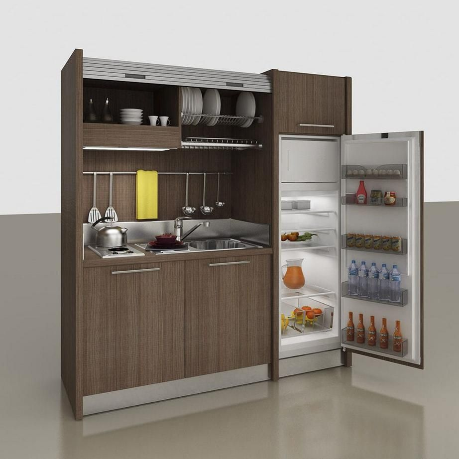 39+ What Everybody Is Saying About Une Kitchenette Peut Tre Design and What You Have to