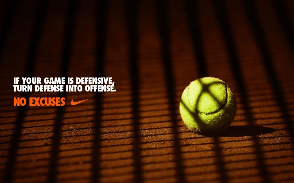 Nike Tennis On Twitter Tennis Quotes Tennis Tennis Pictures