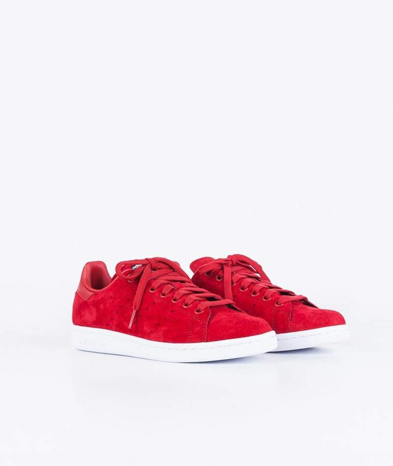 ADIDAS Stan Smith Sneaker power red | Stan smith sneakers