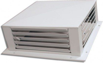 Shoemaker 400 16x16 Deluxe Ceiling Diffuser 16 X 16 By Shoemaker 60 25 The Shoemaker 400 16x16 Ceiling