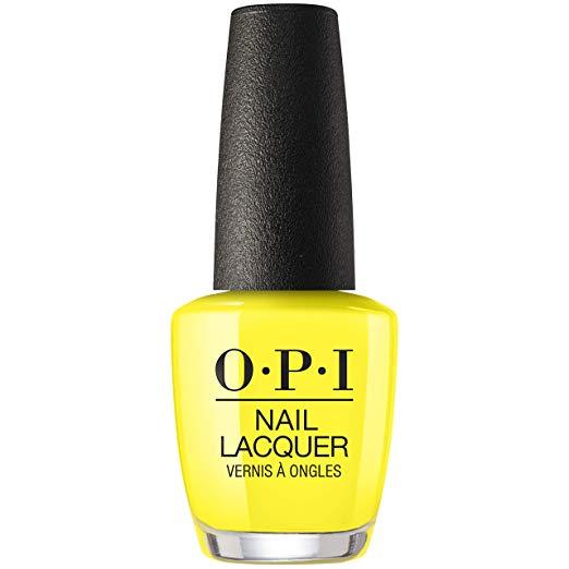 Amazon.com: OPI Nagellack, Pump Up The Volume, 0.5 Fl. Oz.: Luxusschönheit