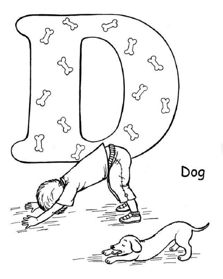 Yoga Coloring Pages To Print For Kids Rhpinterest: Free Printable Yoga Coloring Pages At Baymontmadison.com