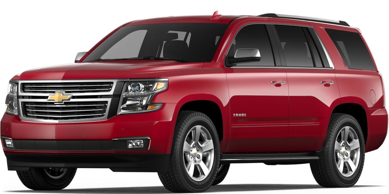 Pin By Te On Luxury Cars Large Suv 9 Seater Suv Chevrolet Tahoe