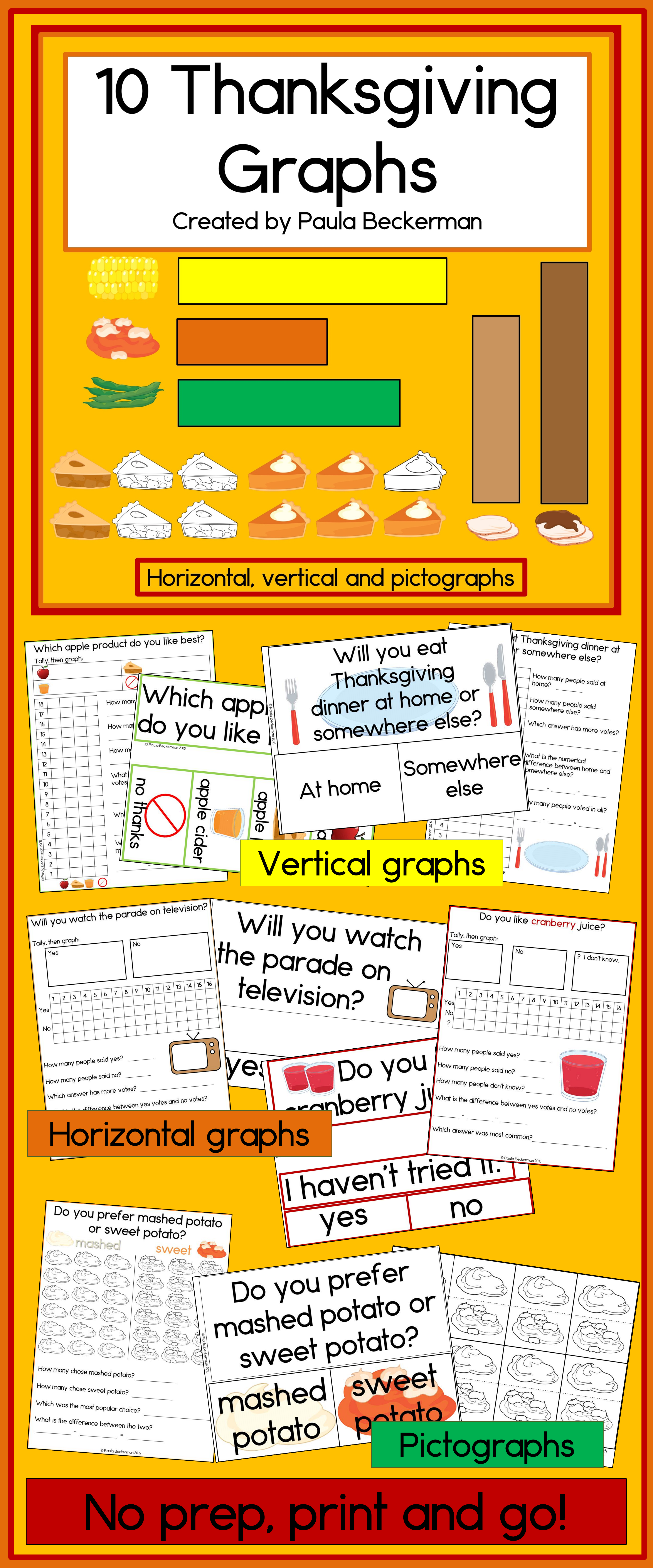 thanksgiving graphs | thanksgiving | pinterest | thanksgiving, math