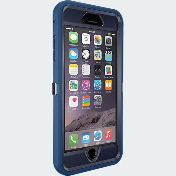 info for 9270f 73ffb Defender Series for iPhone 6 Plus | Get In My Closet | Iphone 6 plus ...