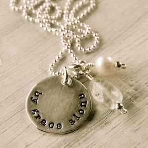 my favorite necklace!
