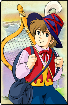 Remi Sans Famille Rittai Anime Ienaki Ko 1977 Idp Home Video Site Officiel Cartoni Animati Personaggi Animazione