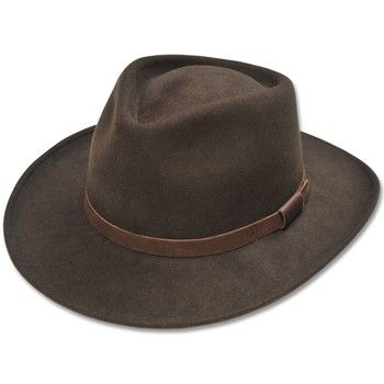 15ab26f735e Barbour Crushable Bushman Hat
