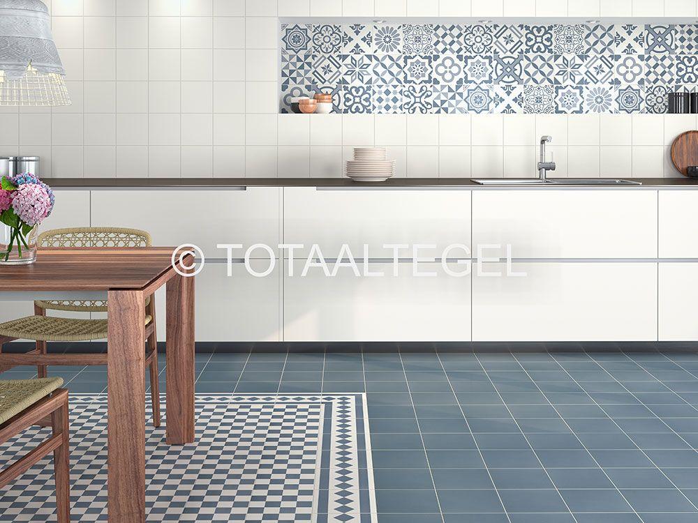 Keramische Portugese Tegels : Mooie portugese tegels geschikt voor de wand en vloer. keramische