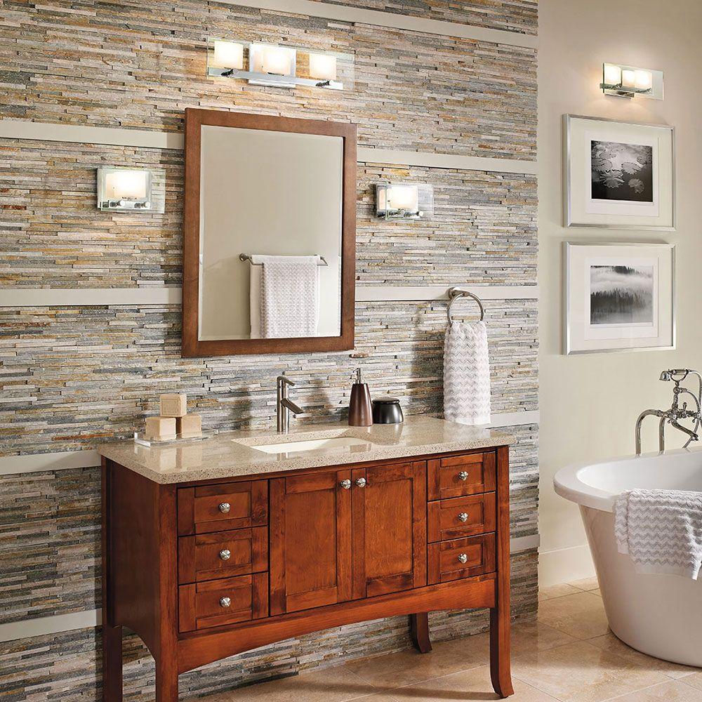 Kichler como ch ch bathroom sq lighting ideas