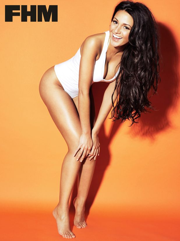 michelle keegan our girl
