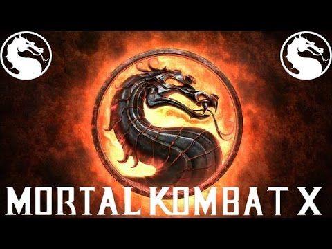 Мортал комбат X - Башня испытания силы - Mortal Kombat X