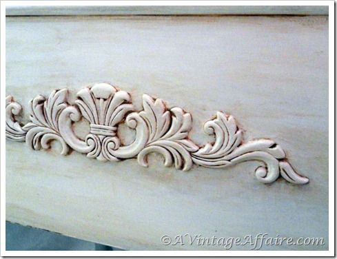 wooden appliques for furniture. I LOVE Adding Wood Appliques To Embellish Before Painting! Wooden For Furniture D