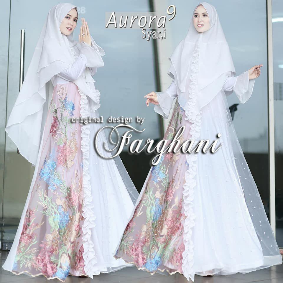 Jual Gamis Terbaru Formal Dresses Long Formal Dresses Kimono Top