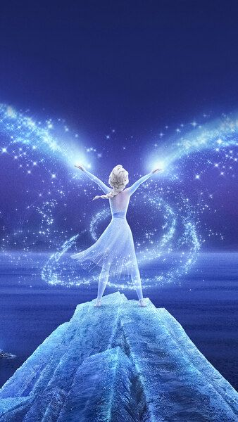 Elsa Frozen 2 4k Hd Mobile Smartphone And Pc Desktop Laptop Wallpaper 3840x2160 1920x1080 2 Frozen Pictures Disney Princess Wallpaper Frozen Disney Movie