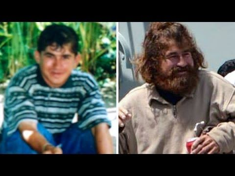 10 Incredible Real Life Castaways - YouTube