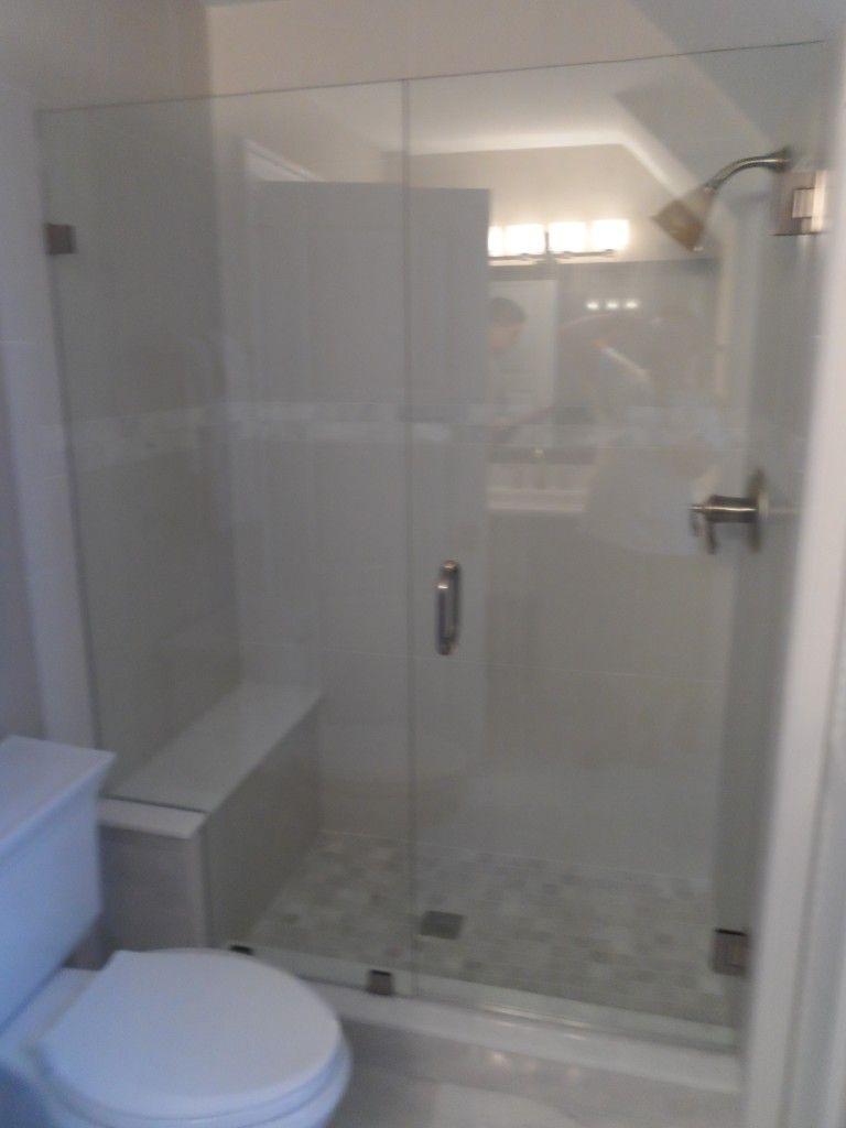 Custom frameless glass shower doors bocaratonglassandmirror com frameless glass shower doors glass showers