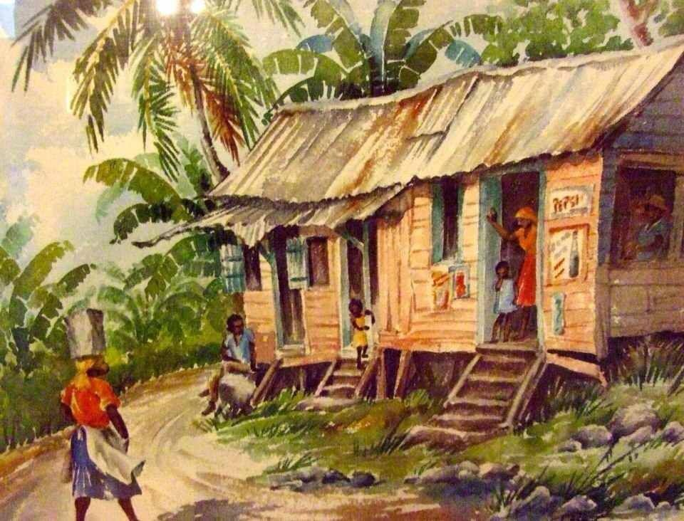 Jamaican art art forms pinterest jamaican art for Jamaican arts and crafts for sale
